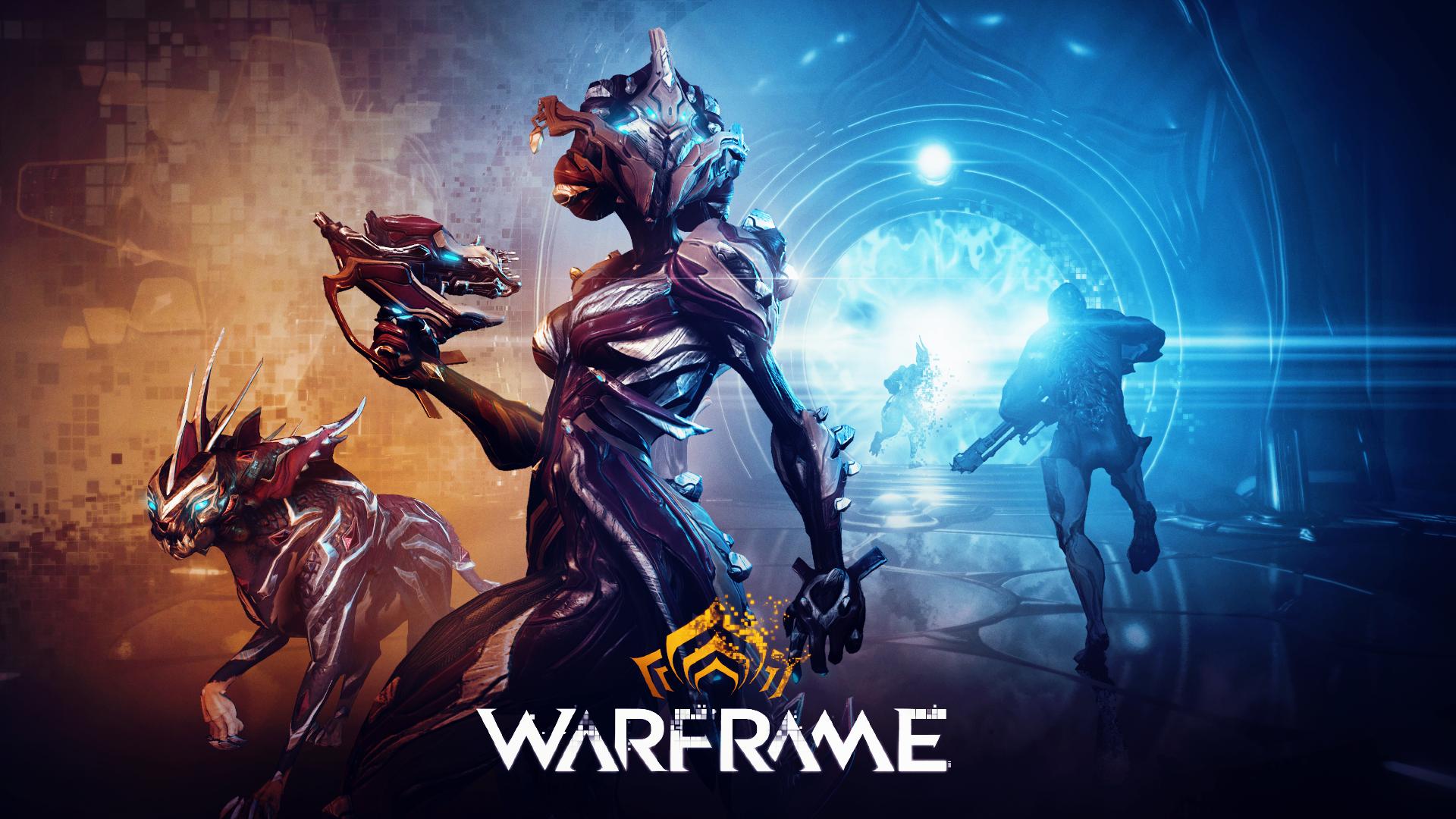 Warframe wurde erst durch kontinuierliche Updates zu dem erfolgreichen Spiel, das es heute ist. Quelle: Digital Extremes.