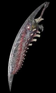 Das Devil Sword Sparda aus DMC5. Quelle: devilmaycry.fandom.com