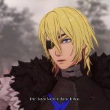 Fire Emblem: Three Houses Dimitri Rachedurst